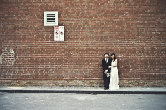 Melbourne CBD photographer