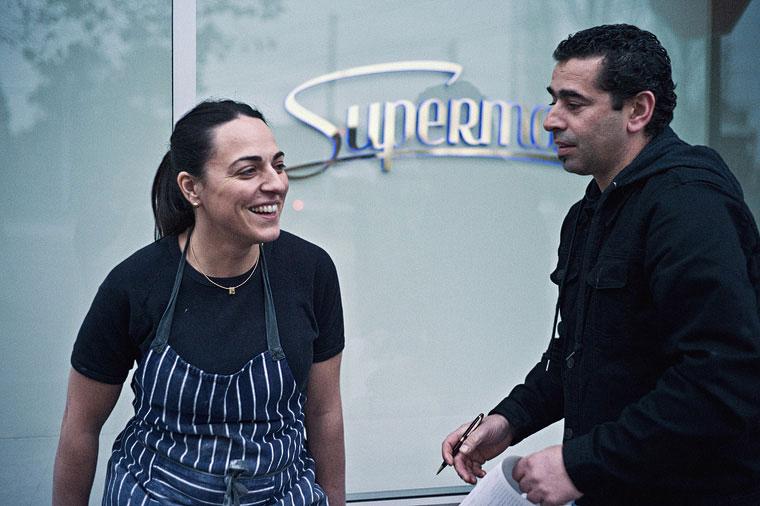 Supermaxi-North Fitzroy-restaurant