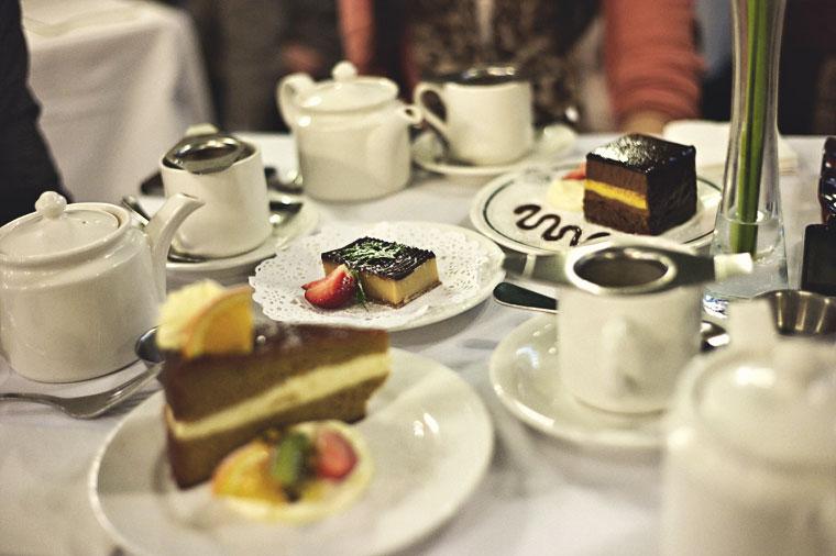 Melbourne Dessert Photographer