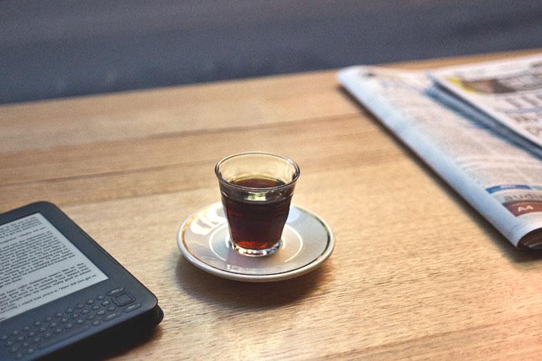 Melbourne Coffee Photographer