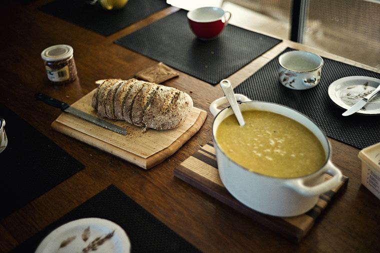 Melbourne Soup Photographer