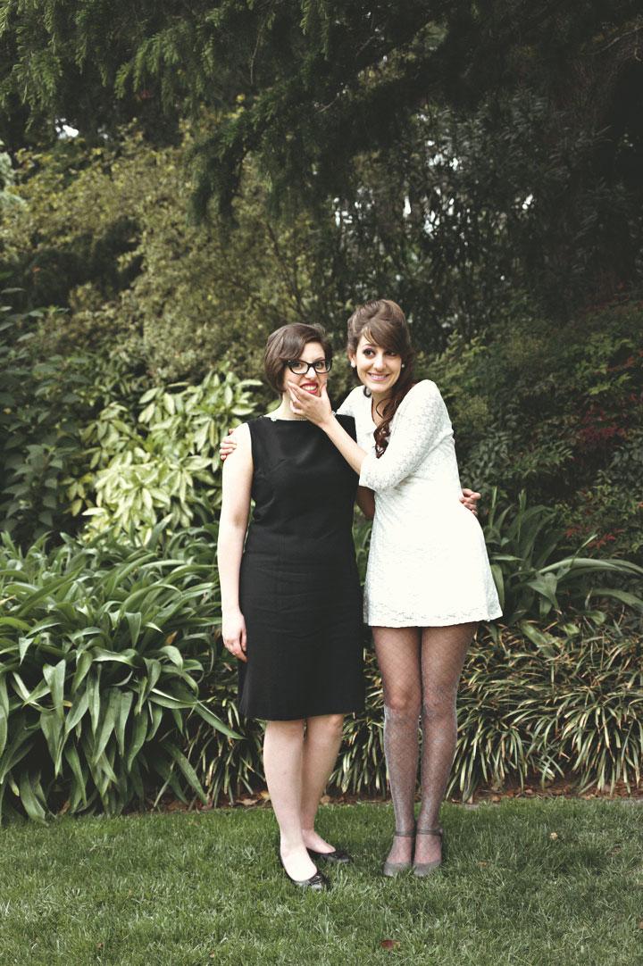 Botanical Wedding Photographer