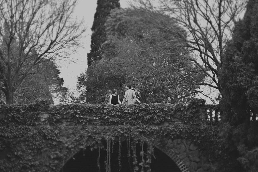 Melbourne Wedding Photographer - Botanical