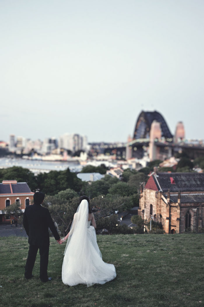 Sydney Observatory Photographer