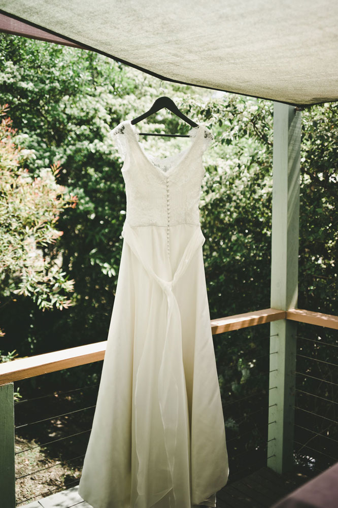 Melbourne wedding photographer wedding dress