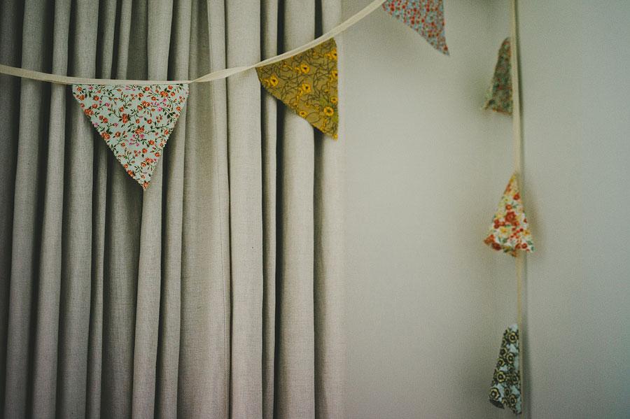 Lorne wedding decoration