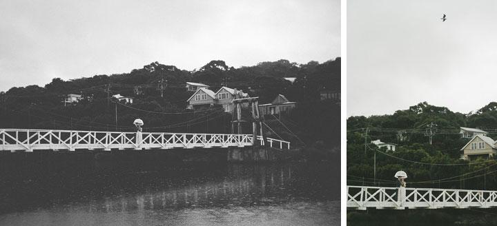 That bridge at Lorne, Melbourne