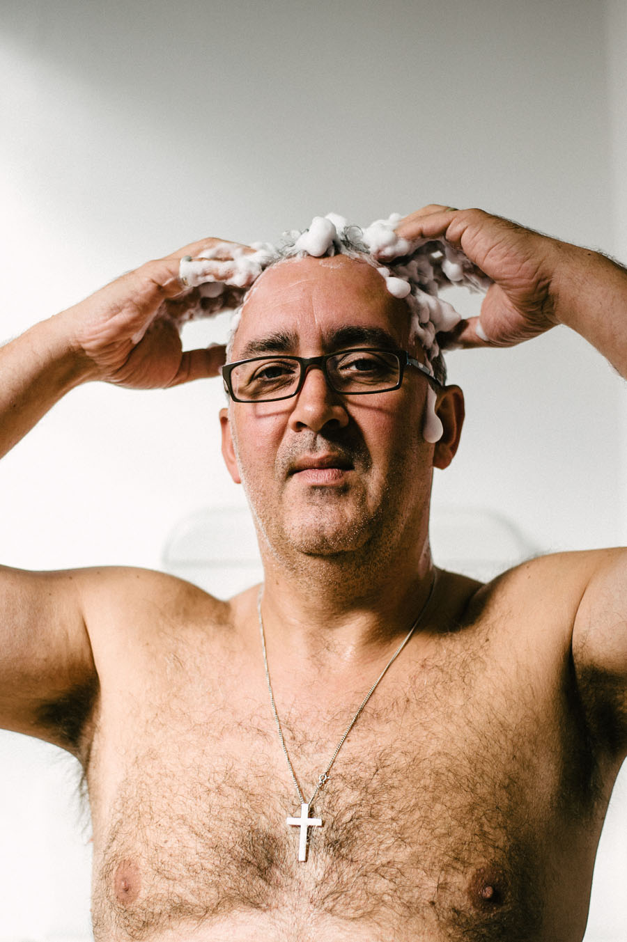 Melbourne advertising portrait photographer