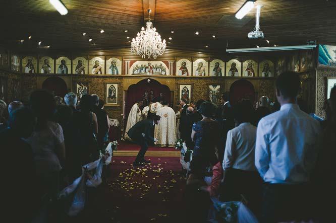 Melbourne egyptian wedding ceremony