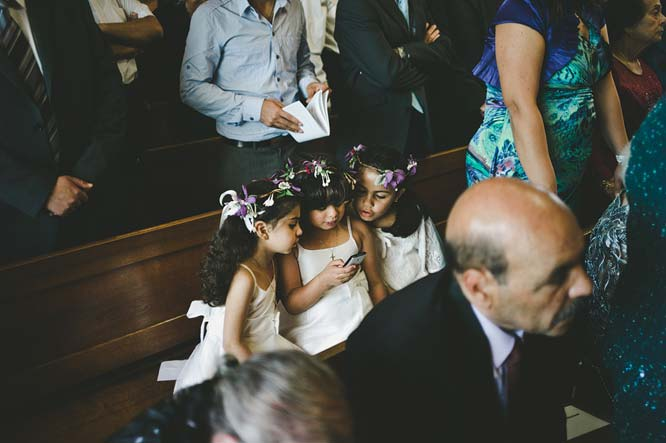Melbourne Egyptian Wedding 3 girls 1 phone
