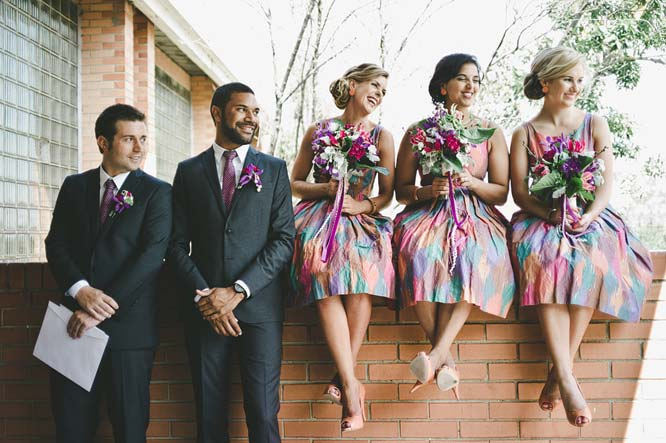 Melbourne Egyptian Wedding wedding crew