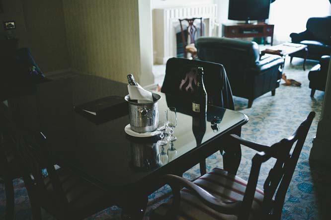 Melbourne Egyptian Wedding VIP room Hotel Windsor