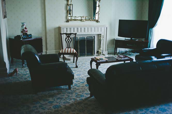 Melbourne Egyptian Wedding Honeymoon suite hotel Windsor
