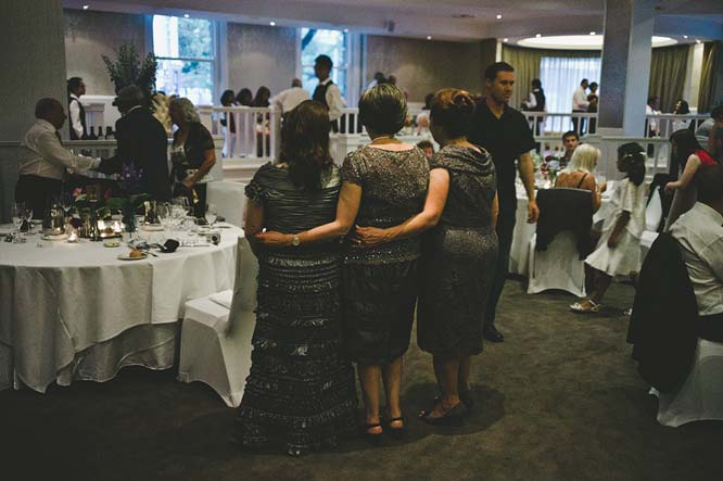 Melbourne Egyptian Wedding Ladies