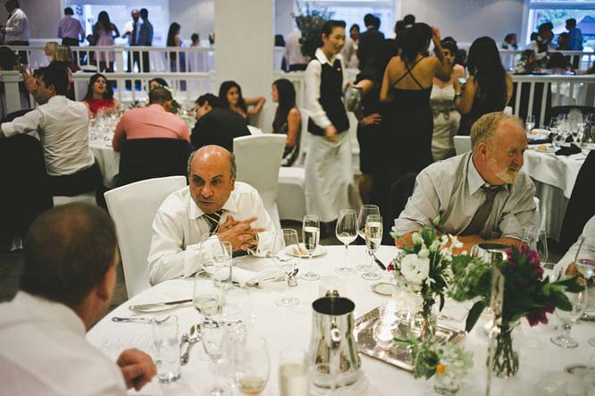 Melbourne Egyptian Wedding Fathers of bride groom