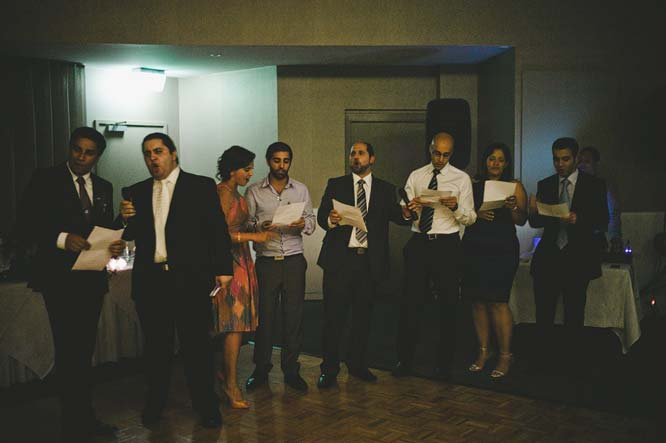Melbourne Egyptian Wedding Windsor Hotel cousins singing