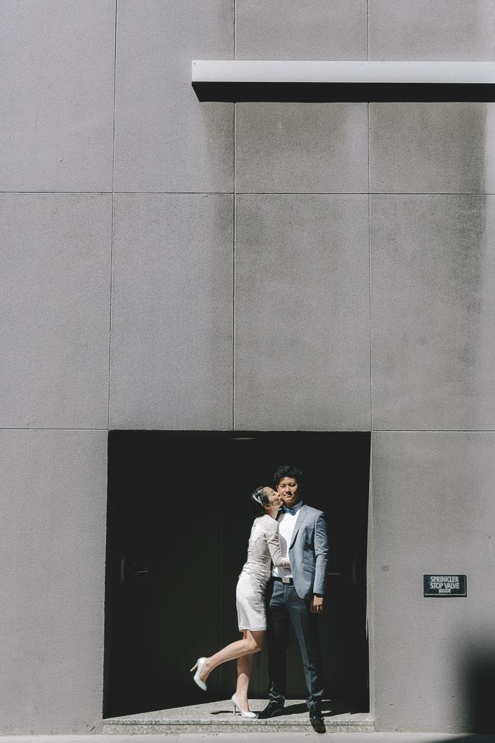Melbourne Registration Wedding Treasury Building