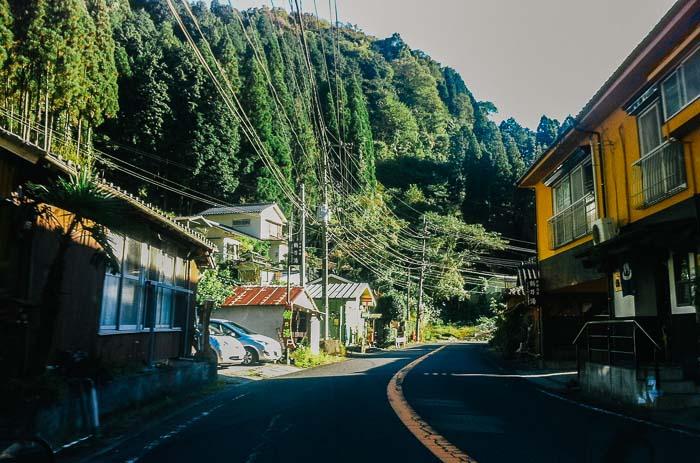 Kagoshima street view
