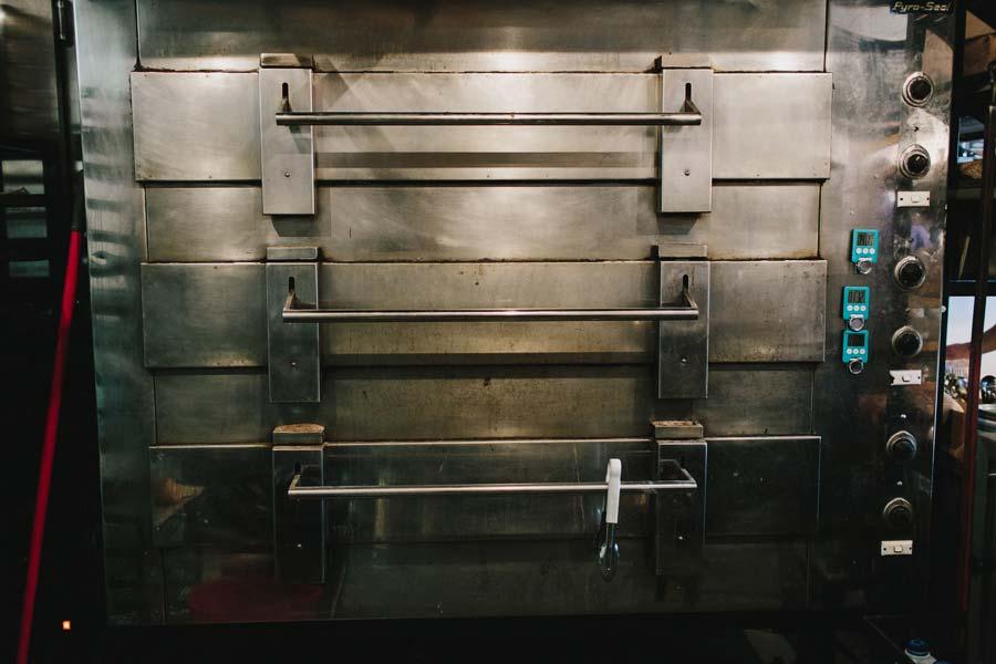 Melbourne bread oven photographer