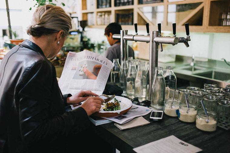Melbourne Food photographer Silo Joost