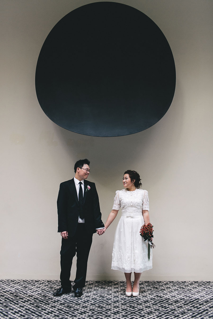 Melbourne Sofitel 31 Wedding