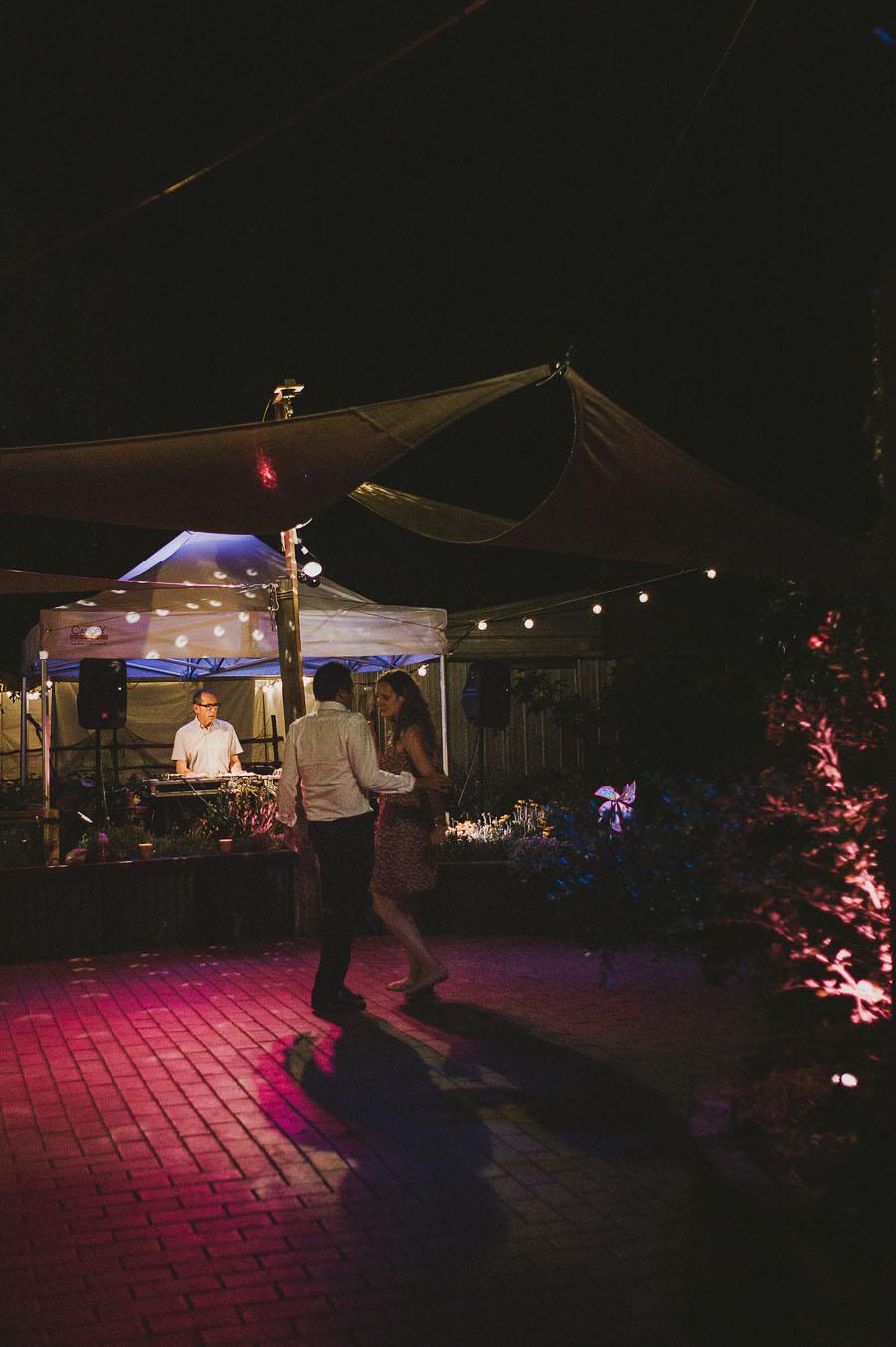Melbourne Wedding Dance