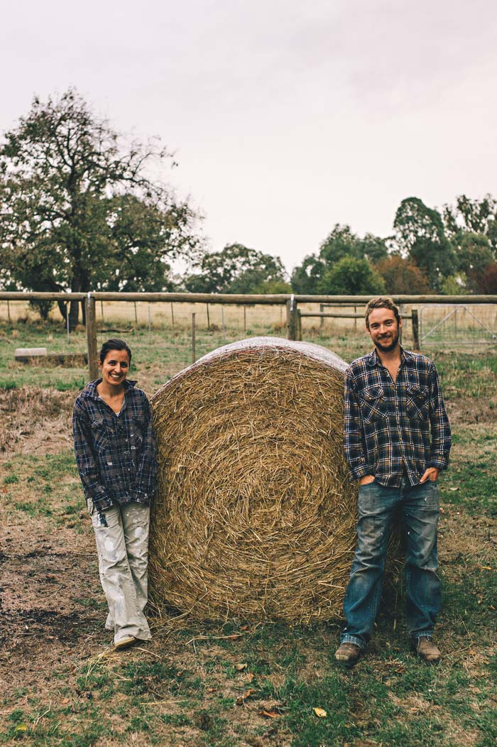 Melbourne farm engagement photographer