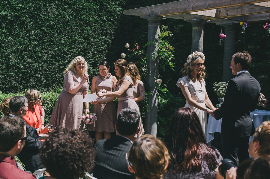 melbourne wedding photographer ceremony