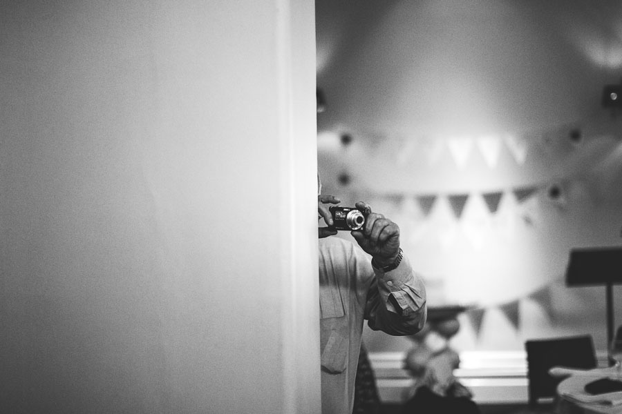 camera at a melbourne wedding