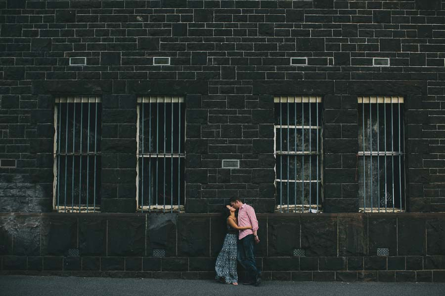 Melbourne engagement Melbourne brewery