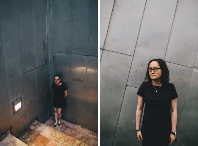 Melbourne University Graduation Photographer