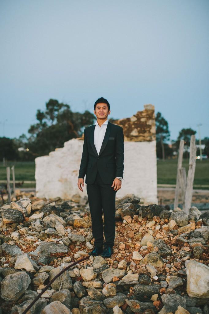 Perth-Asian-Engagement-Photographer