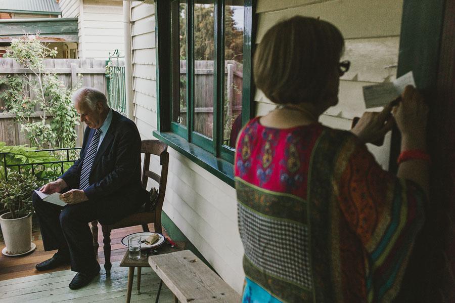 Parents of groom coburg wedding