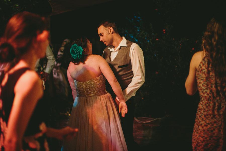 bride groom dancing coburg peppertree place