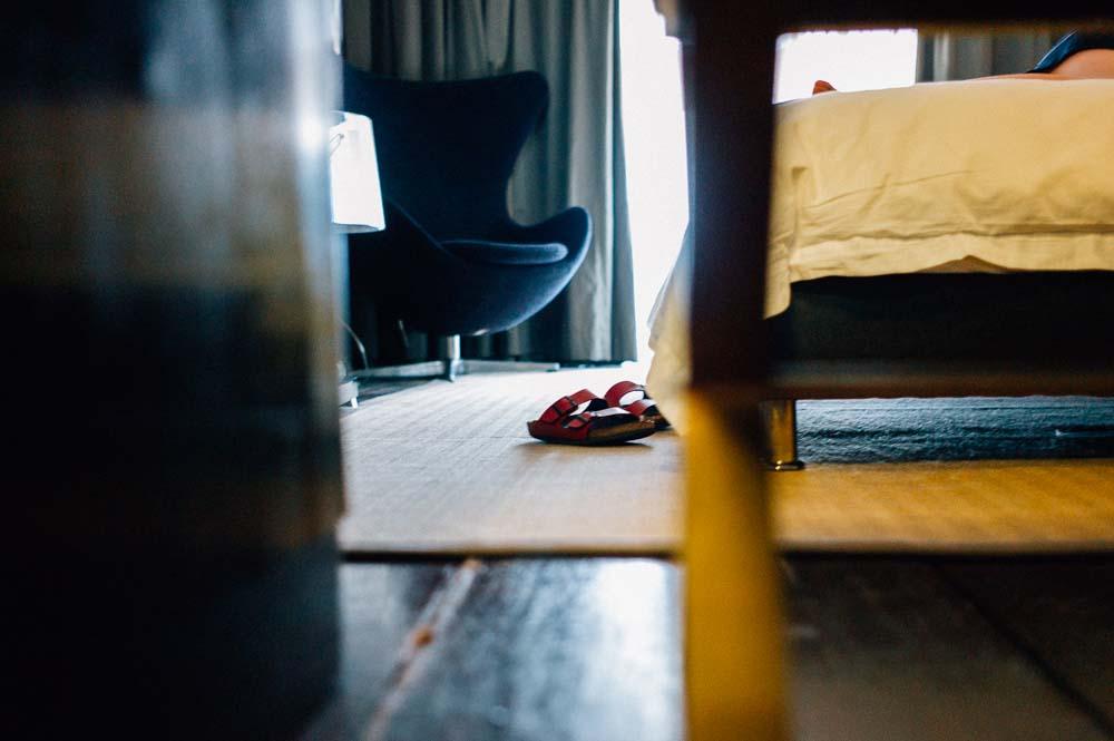 The Stables Melaka Hotel