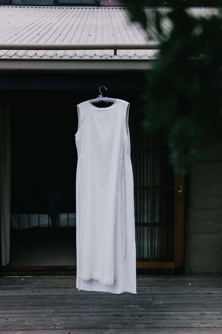 Melbourne Belgrave Country Wedding dress