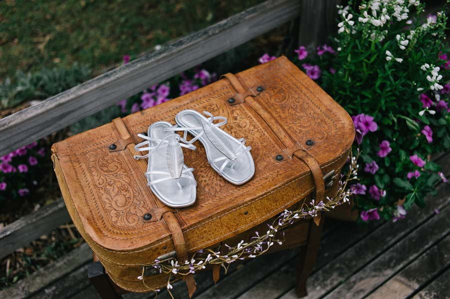 Melbourne Belgrave Country Wedding photographer shoes