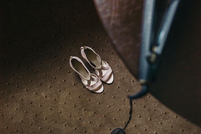 Maitland wedding shoes