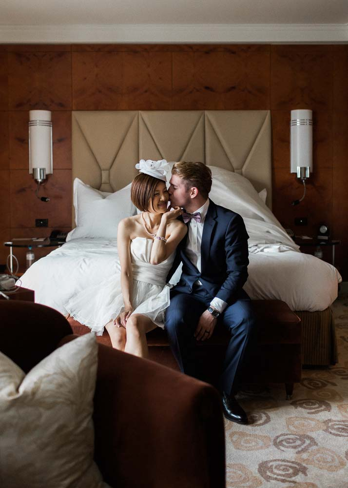 park hyatt melbourne wedding photographer