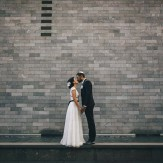 NGV Melbourne Jewish Wedding photographer