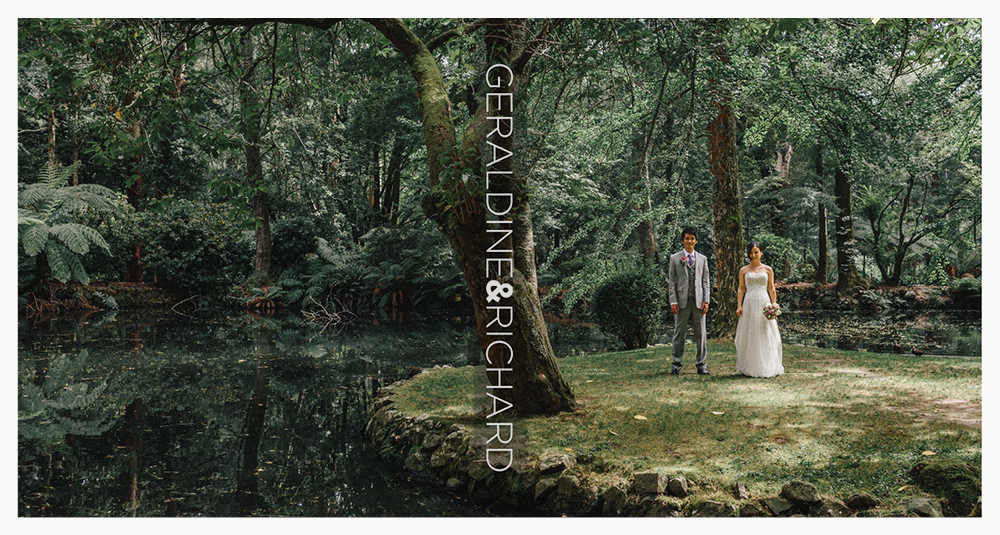 mt-dandenong-wedding-album-cover