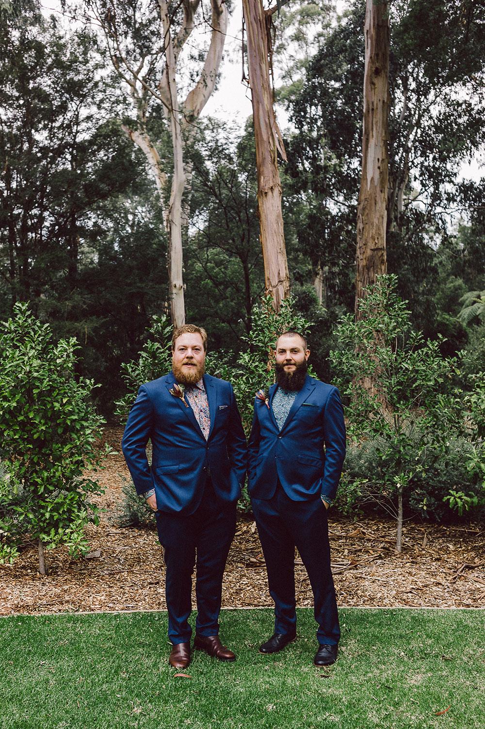 healesville-sanctuary-wedding-groomsmen