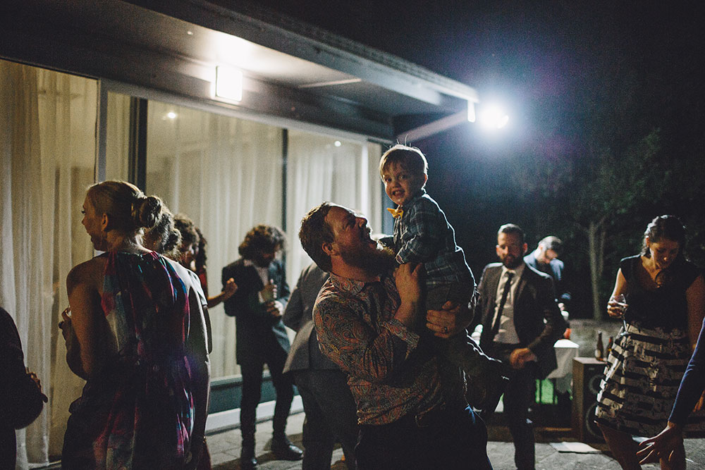 healesville-sanctuary-wedding-party
