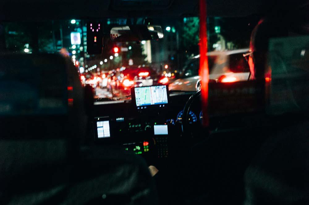 Yurakucho Izakaya travel photographer