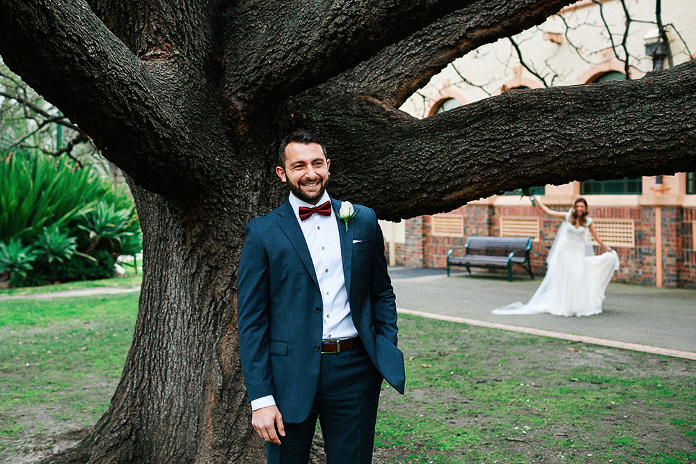 fitzroy-garden-melbourne-first-peak-wedding-photographer