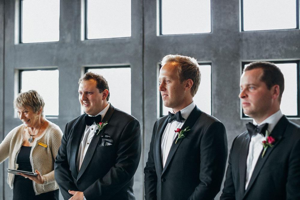 MONA-wedding-photographer-organ-room-groom