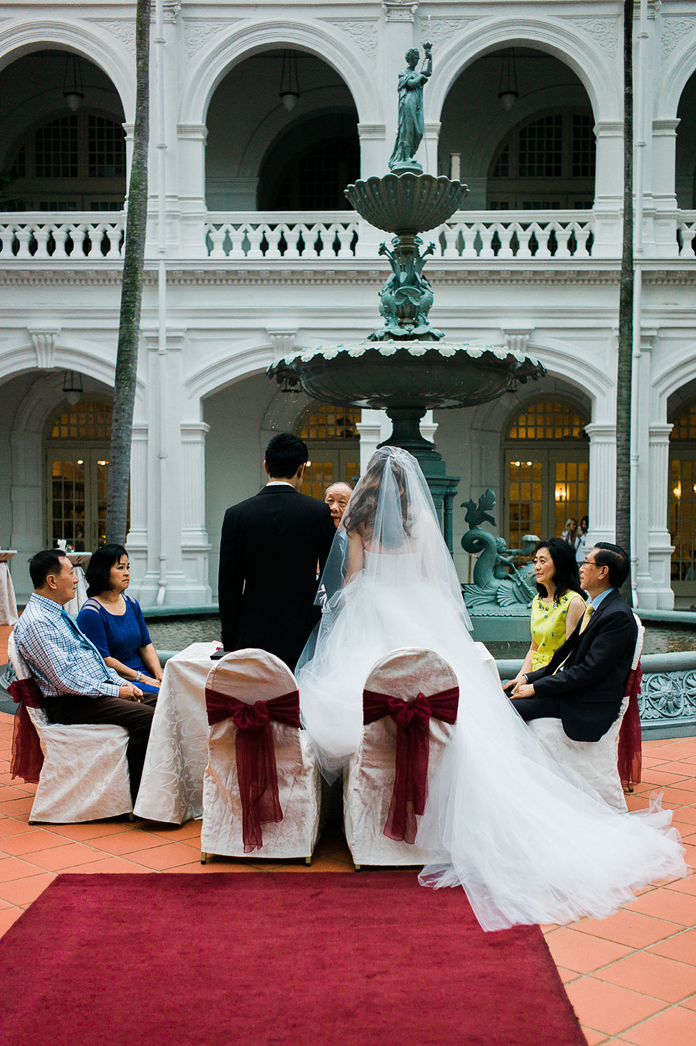 Singaore-Raffles-Hotel-Wedding-ceremony