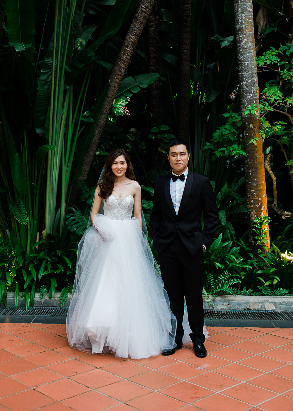 Singaore-Raffles-Hotel-Wedding-portrait