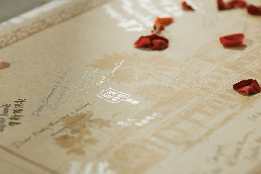 Singaore-Raffles-Hotel-Wedding-signing