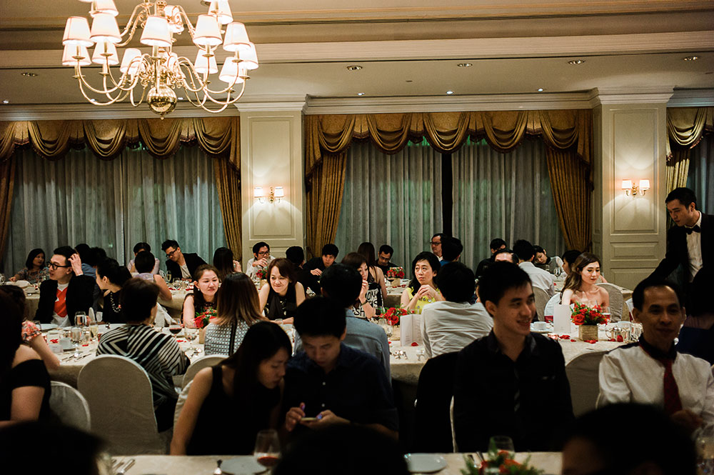 Singaore-Raffles-Hotel-Wedding-reception